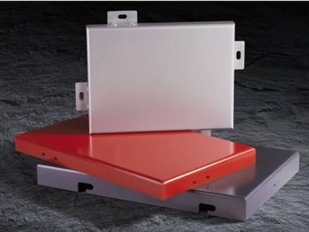 铝单板表面被刮伤或者磨损该怎么办?